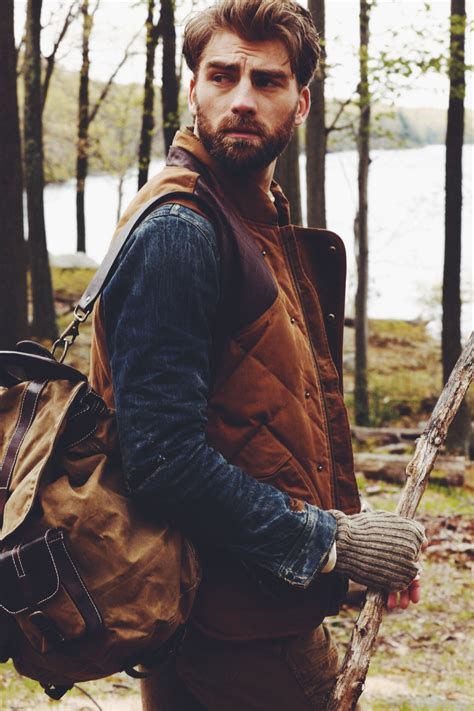 rugged mens style rugged quotes quotesgram