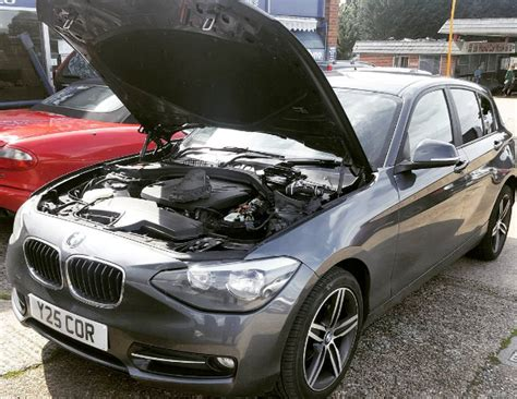 Bmw 1er Software Tuning by Bmw 1 Series F20 116d Ecu Remapping Jr Tuning Blog