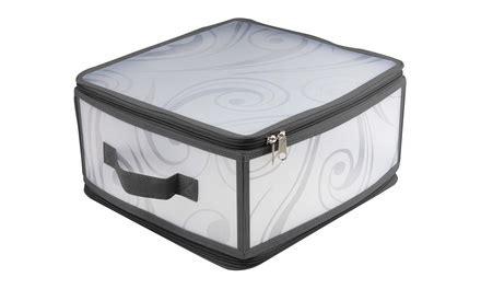 armadio con cerniera set 2 scatole per armadio in pp con cerniera e maniglia a