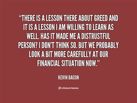 quotes about greed quotes quotesgram