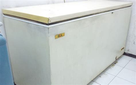 jual freezer bekas kapasitas 600l masih berfungsi 100 harga jual