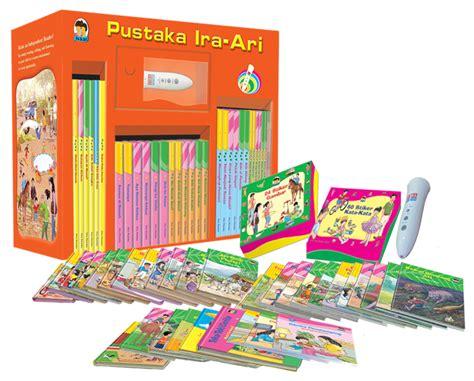Media Paket Bintang Untuk Sang Buah Hati buku anak bergizi untuk buah hati tercinta dan ikuti