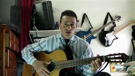 cadenas de coros pentecoste tutorial cadena de coros pentecostales acordes menores los