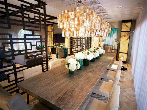 Hgtv Dining Room Lighting Dining Room Light Fixtures Hgtv