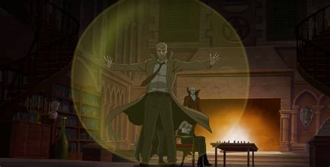 film justice league dark watch the trailer for animated r rated justice league dark