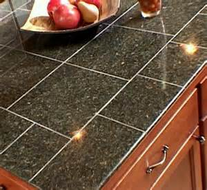 granite tile bar top granite tile countertop tile countertops pinterest