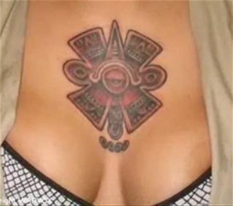 imagenes tatuajes aztecas y mayas tatuajes mexicanos mayas y aztecas taringa