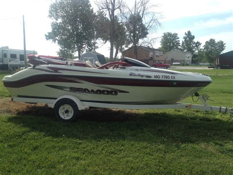 1999 seadoo challenger 1800 sea doo challenger 1800 1999 for sale for 2 600 boats