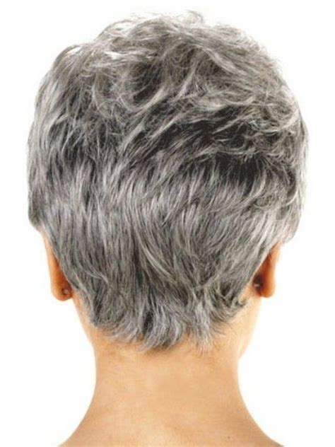 hairstyles grey 45 love short hairstyles for older women wanna give your