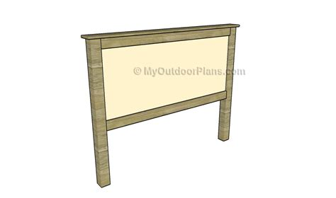 headboard plans free outdoor plans diy shed wooden