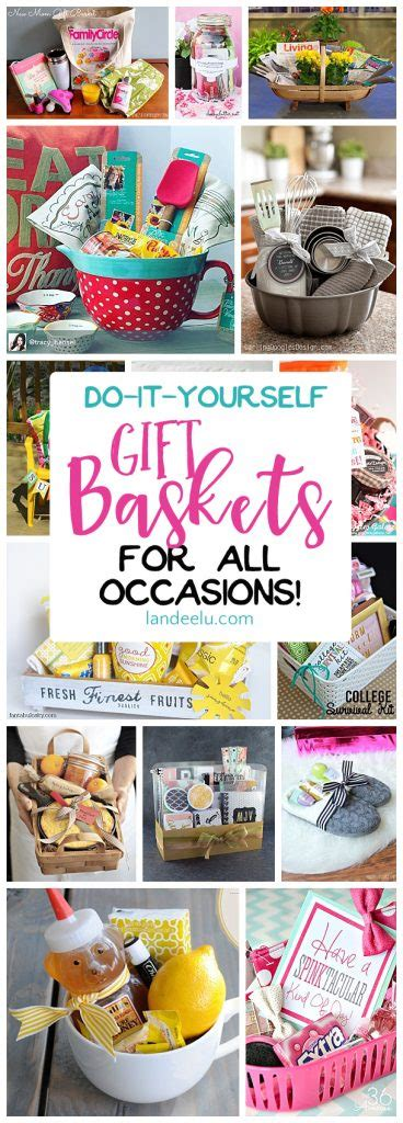17 great cooking gift ideas for people that love to cook do it yourself gift basket ideas for all occasions