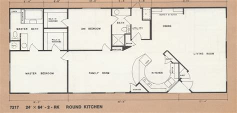 Clayton Modular Floor Plans by 10 Great Manufactured Home Floor Plans