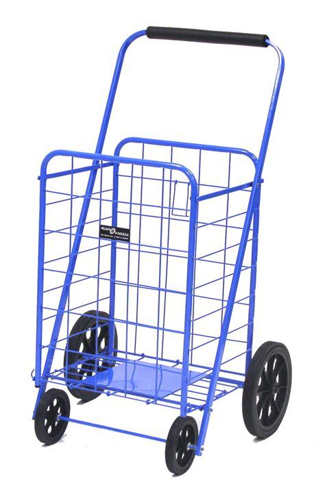 shopping cart shopping cart heavy duty reinforced folding