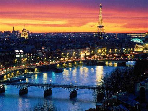 vacanza parigi parigi una citt 224 tutta davivere vacanza info