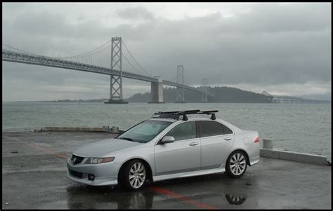 Acura Tsx Roof Rack by Tsx Roof Rack Acurazine Acura Enthusiast Community