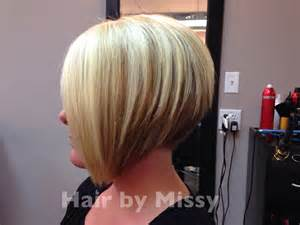 hairstyles for angle bob hair step by step curling iron pretty asymmetrical angled bob short blonde hair