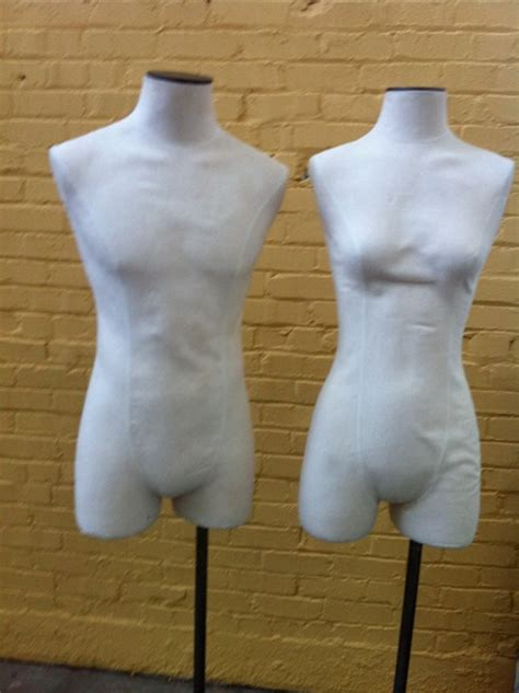 The Mannequins Are Getting Bigger by The Gap Saves Big With Mannequin Recycling Repurposing