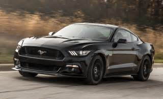 2016 ford mustang gt coupe long term intro a worldlier pony enters