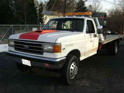 small engine maintenance and repair 2012 ford f450 interior lighting ford f450 super duty 1989 wreckers