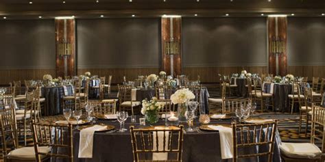 Wedding Venues Kansas City by Kansas City Marriott Downtown Weddings Get Prices For
