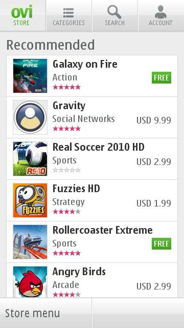 apps store ovi comlandingchatapps3cidovistore m apps ovi store nokia n8 review nokia s new flagship
