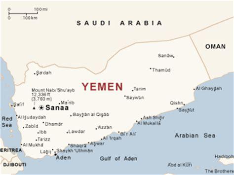 map of yemen cities yemen guide national geographic