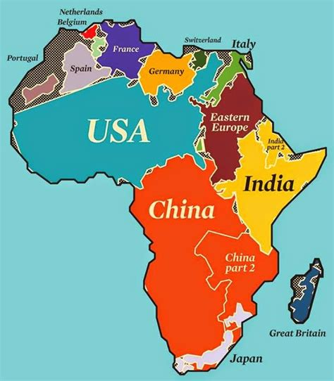 africa map vs usa toxinews august 2014