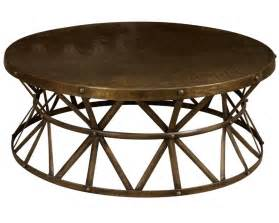 Metal Coffee Table Base Only Wood And Metal Side Table Coffee Table