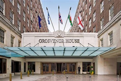 sahara group acquires grosvenor house  london news
