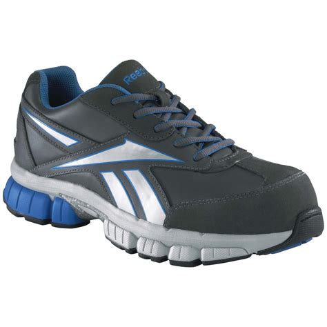 composite toe running shoes s reebok composite toe performance cross trainer shoes