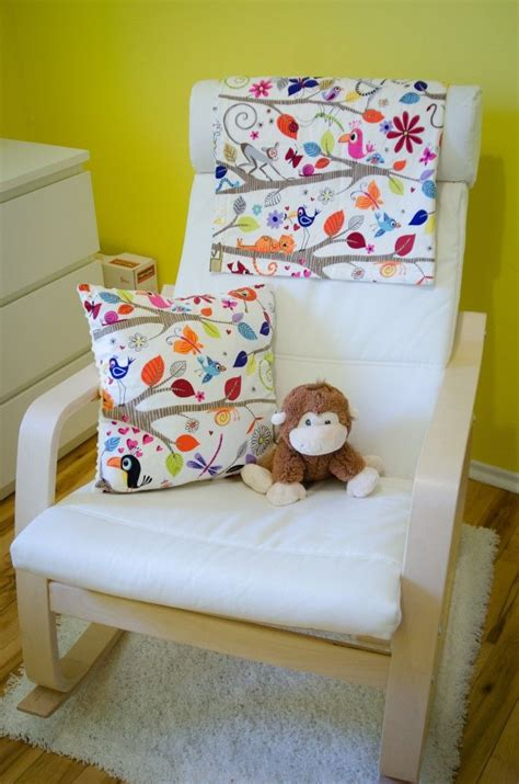 103 Best Nursery Ideas Orange Hot Pink Brown To Match Poang Rocking Chair For Nursery