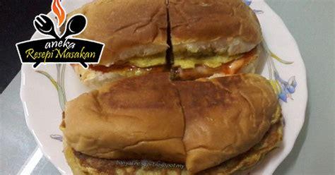 resepi daging cincang roti john resepi masakan melayu resepi roti john sedap sbs aneka resepi masakan 2017