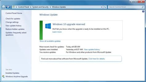 how to reserve your windows gu 237 a para actualizar tu tablet a windows 10 y no