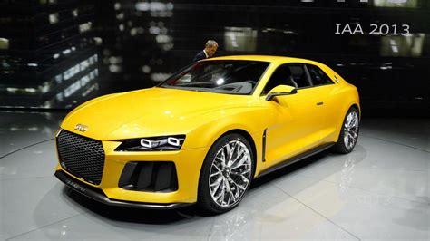 Audi Quattro Neu by Audi Sport Quattro Confirmed Dead New Rs Models Coming