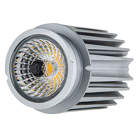 Led Light Motor led recessed light engines w dual square 98mm aimable