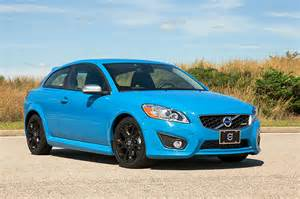 Volvo C30 2013 2013 Volvo C30 Reviews And Rating Motor Trend