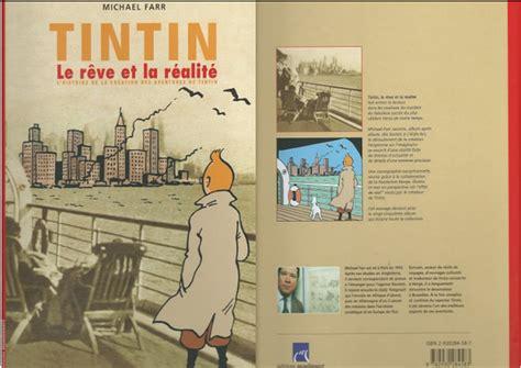 Michael Farr Buku Karakter Tintin tintin