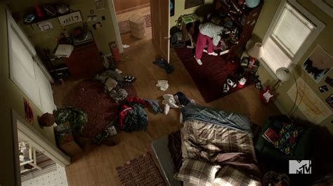 teen wolf bedroom scott s room teen wolf wiki
