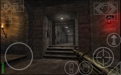 return to castle wolfenstein apk return to castle wolfenstein vrc2 187 все для кпк и коммуникаторов на базе ос android windows