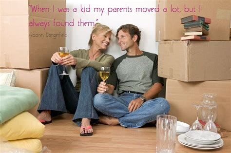 Moving In Together Meme - quote from rodneydangerfield funny parents meme