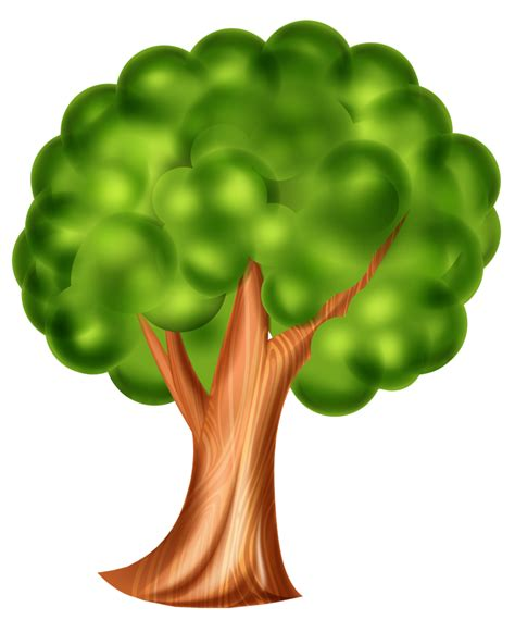 clipart png tree png clip 3d effect