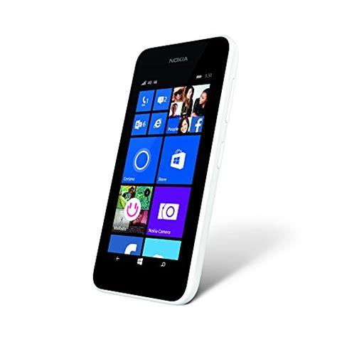 lumia 530 t mobile nokia lumia 530 white no contract t mobile from nokia