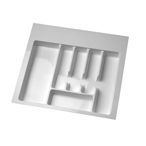 Cutlery Drawer Inserts Nz by Italio Cutlery Tray Insert 540x434mm Bunnings Warehouse