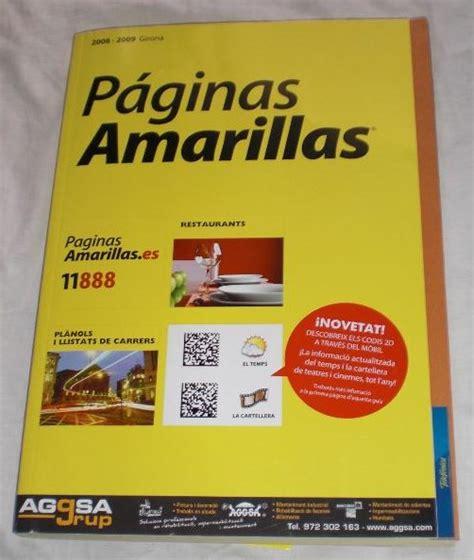 listado de ciudades de cundinamarca pginas amarillas 191 cu 225 ndo se public 243 la primera gu 237 a telef 243 nica blogodisea