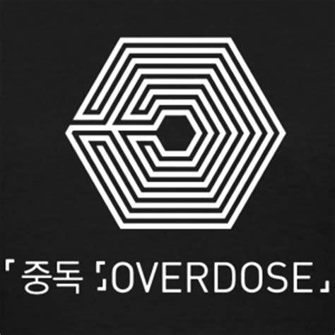 T Shirt Kaos Exo Wolf 88 Overdose Exodus Luhan Chanyeol Sehun Do exo gifts spreadshirt