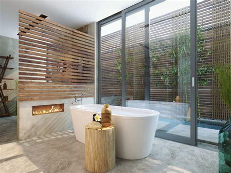 bad trennwand luxus badezimmer 49 inspirierende einrichtungsideen