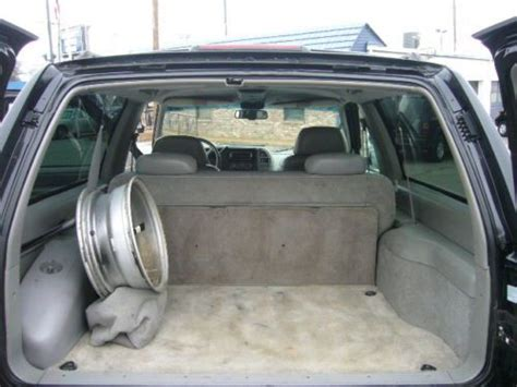 how cars run 1996 gmc yukon spare parts catalogs sell used 1996 gmc yukon slt 2 door 5 7l 4x4 no reserve runs great project mudder in