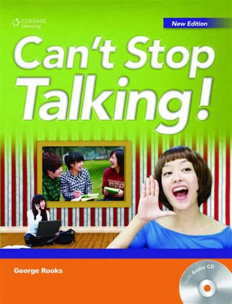 talk the edition books the talking series updated edition text with audio cd