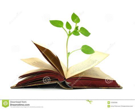 growing a green thumb books prenota la vecchia annata con la pianta che cresce da esso