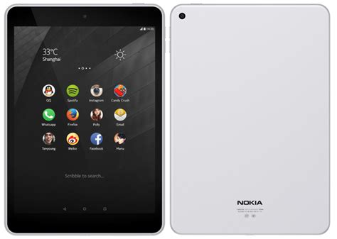 Spesifikasi Tablet Android 8 Inchi Nokia N1 nokia n1 tablet with 7 9 inch 2048 215 1536 display